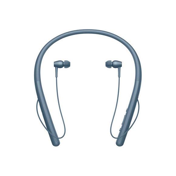Extreme leárazás - Sony WI-H700 Bluetooth fülhallgató, kék