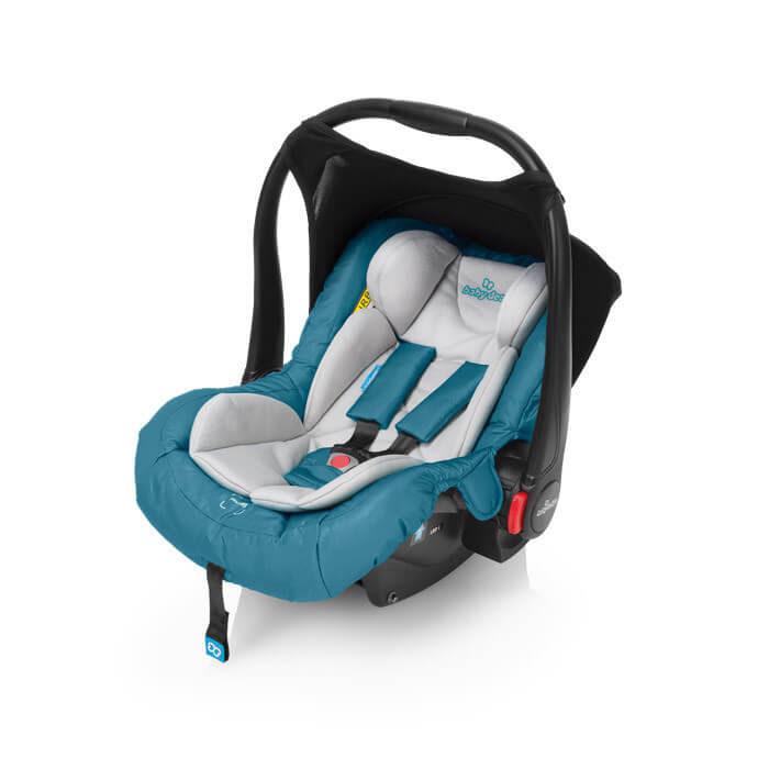 Baby Design Leo hordozó 0-13kg