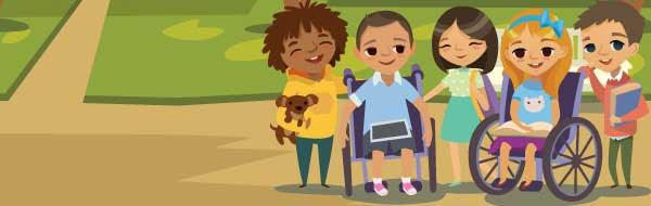 L'école et le handicap