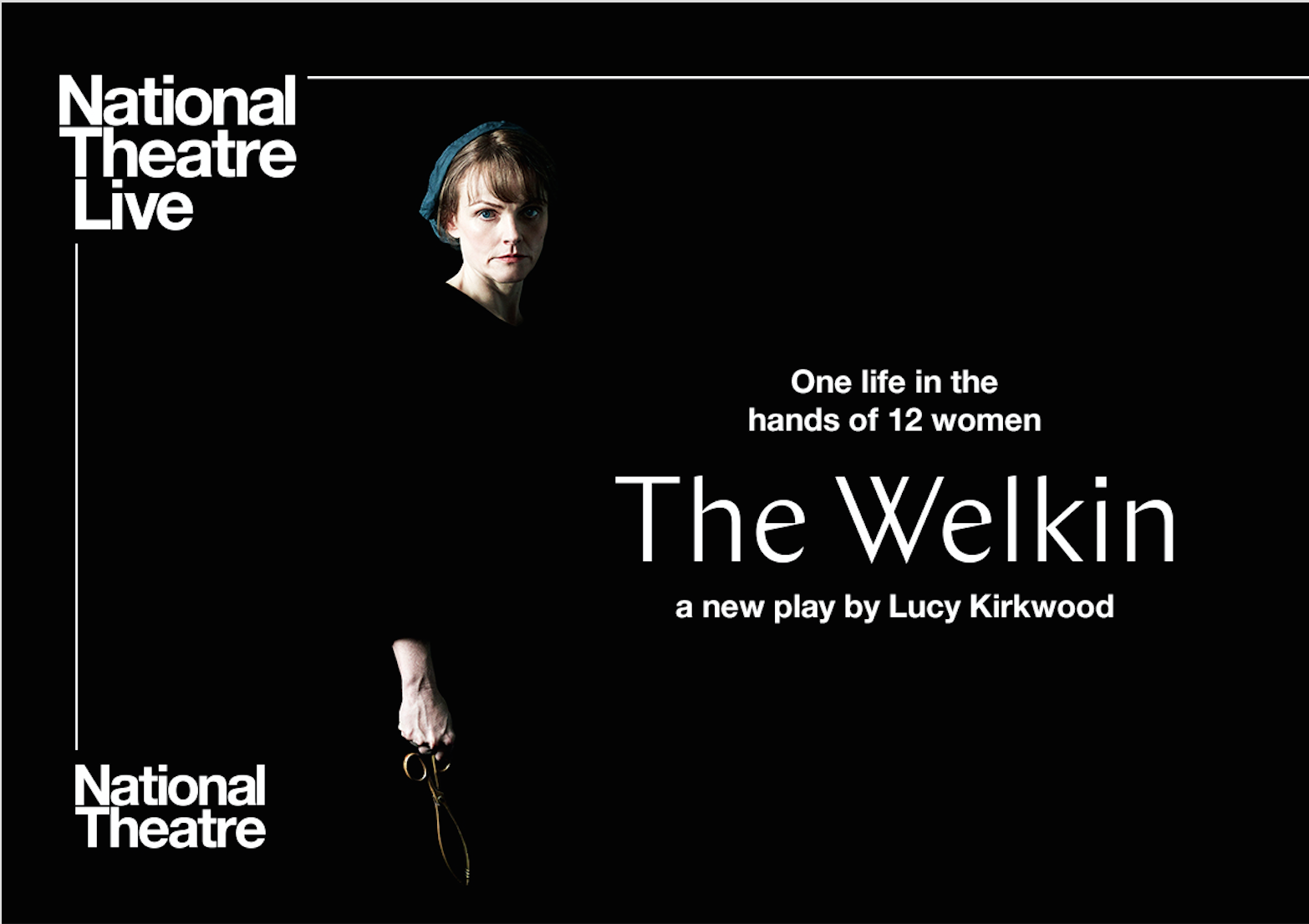 National Theatre Live - The Welkin