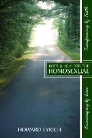 Hope & Help – Homosexuals