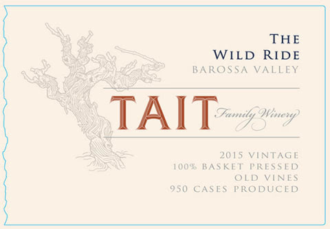 Image result for tait 2015 wild ride