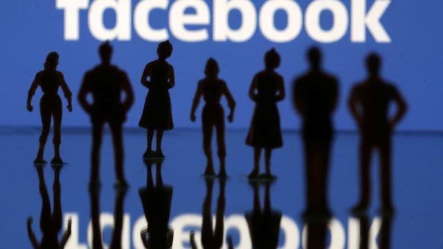 Moderação do Facebook permite ataques a celebridades, revela documento