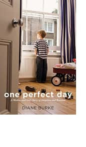 One Perfect Day by Diane Burke