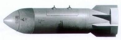 Image result for pictures of cbu-55 bomb