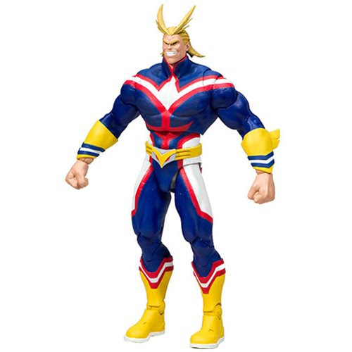 Image of My Hero Academia All Might Action Figure