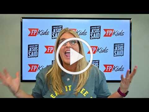 FPKids Video Lesson M1W1 - 2020