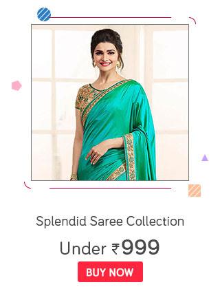 Splendid Saree Collection