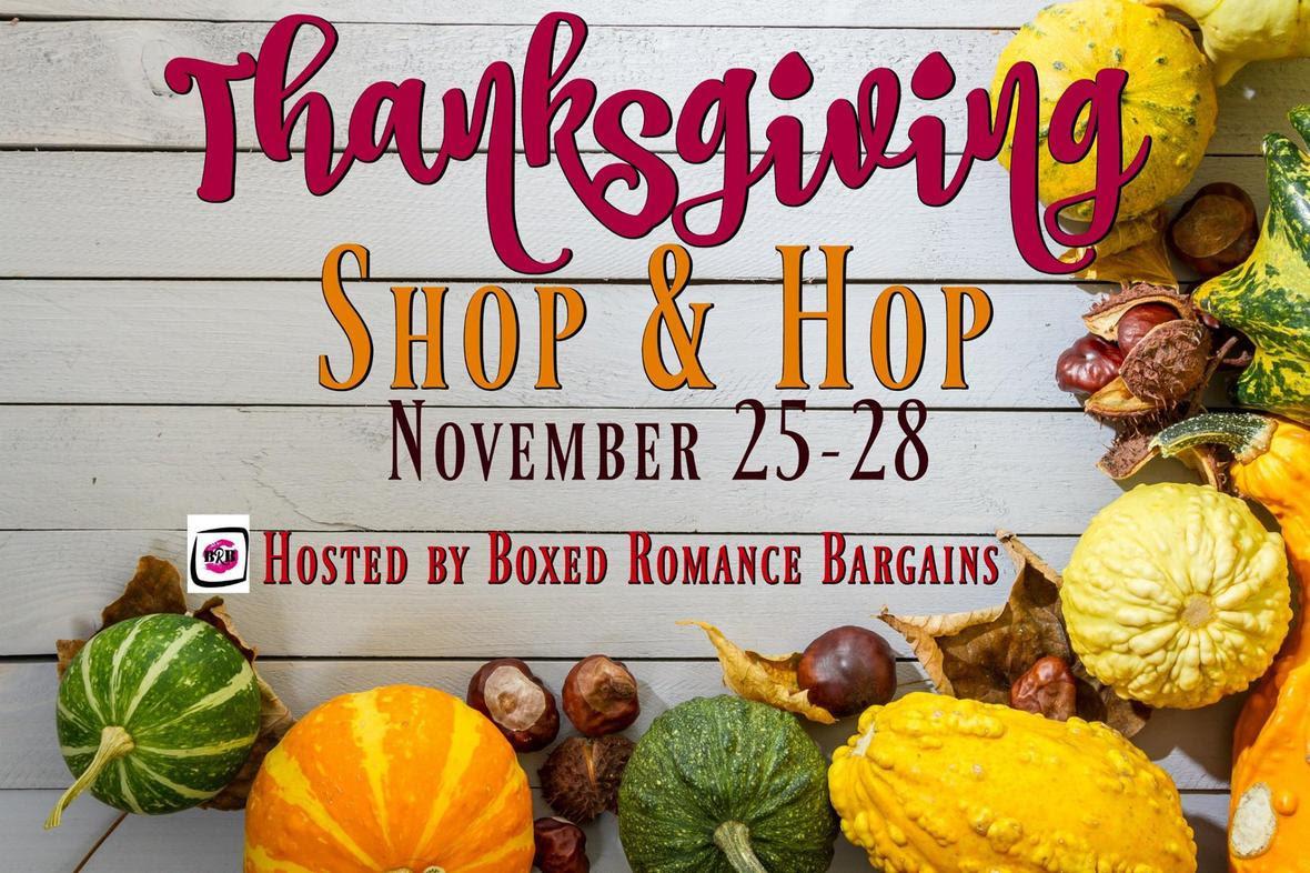 Thanksgiving Shop   Hop