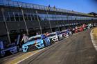 As duas corridas da segunda etapa serão no próximo sábado em Interlagos (Luciano Santos/SiGCom)