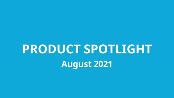 CoachRail Product Spotlight August 2021