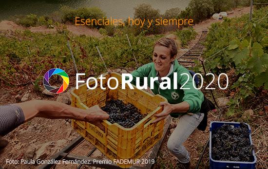 Participa en FotoRural 2019