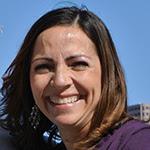 Claudia Santamaria