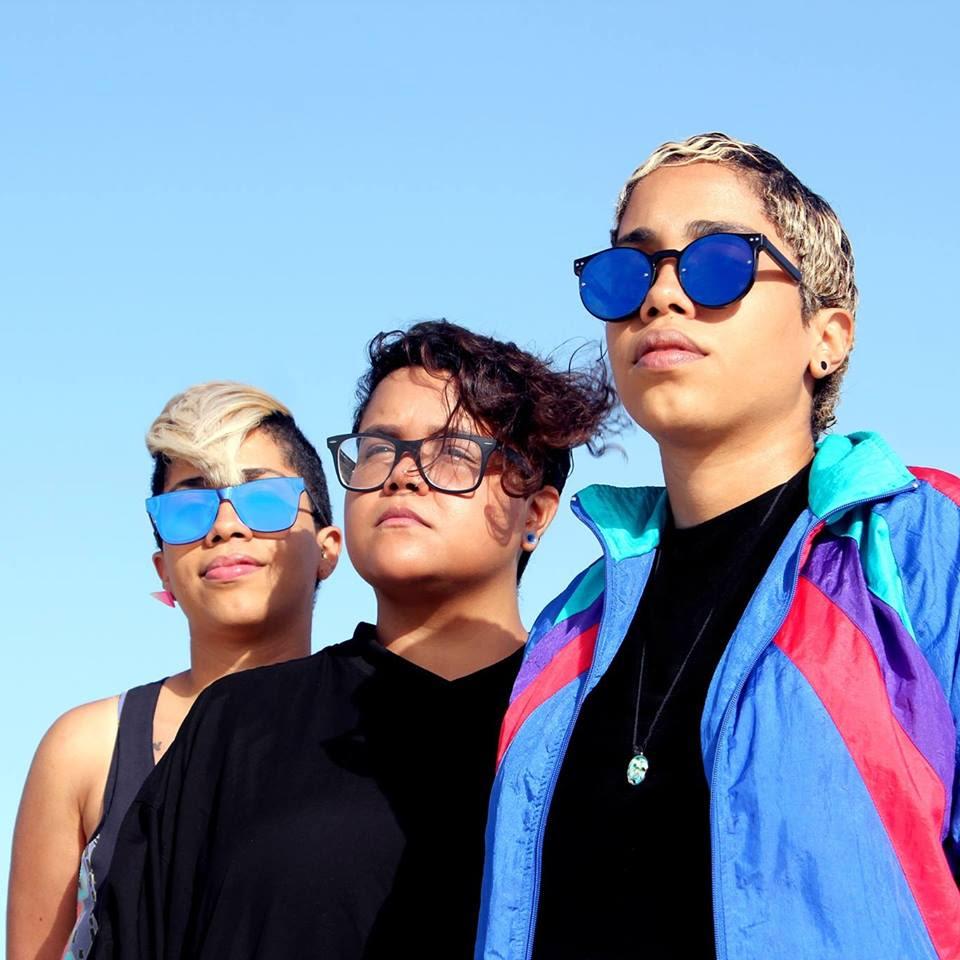 MULA, el trío de electrónica tropical dominicano serán parte del cartel del festival Estéreo Picnic (Colombia)