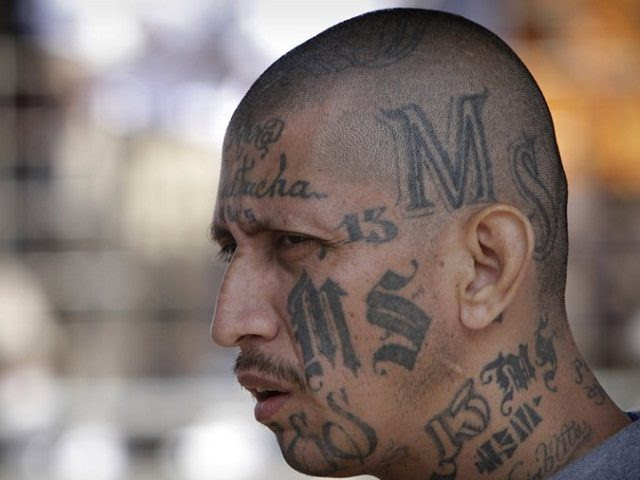House Passes Bill to Deport Suspected MS-13 Gang Members