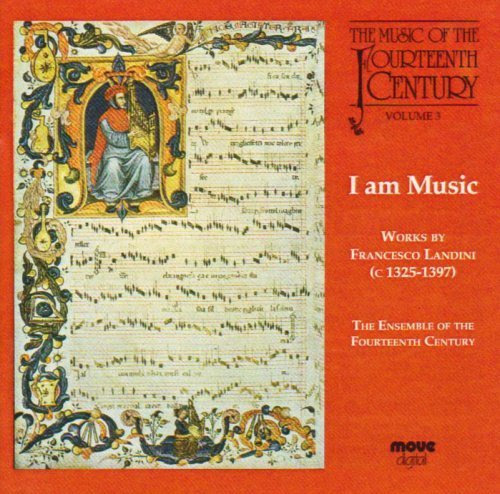 Image result for Ensemble of the 14th Century