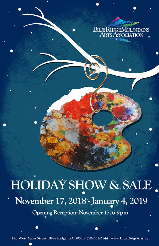 Holiday Show _ Sale