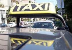 Άγνωστα τα κίνητρα της δολοφονίας του οδηγού ταξί