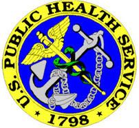 U.S. Public Health Service logo