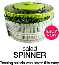 Salad Spiner