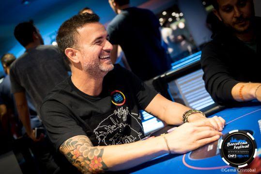 Fernando Pons Poker