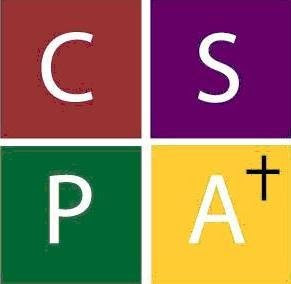 New CSPA Logo - NO Words