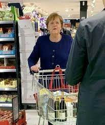 Globex Event - Angela Merkel: ′′ Mon travail est de servir... | Facebook