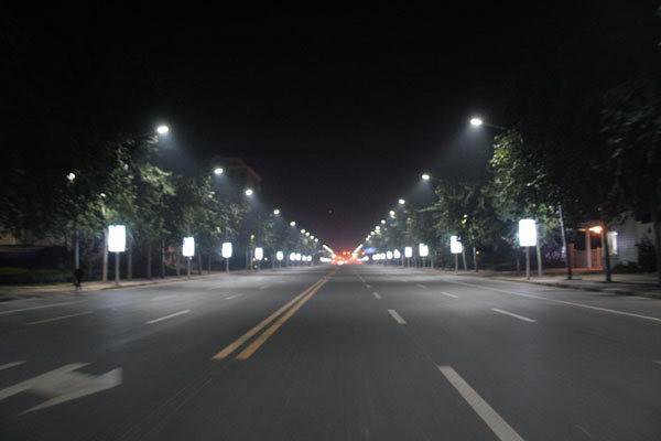 led iluminacion exterior lu6-3