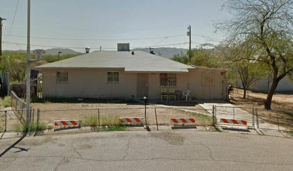 5443 S 35th Dr Phoenix, AZ 85041 off 35th Avenue & Southern Ave wholesale priced home for sale