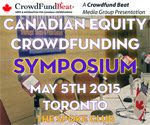 Canadian Equity Crowdfunding Symposium