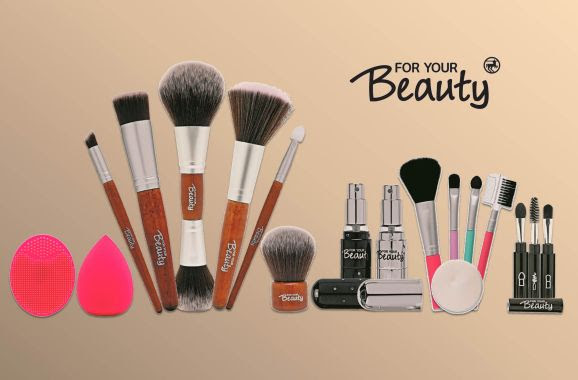 for your Beauty Accessoires