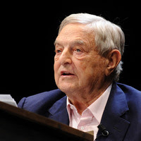 Judicial Watch Sues for Soros Documents – Files FOIA Lawsuits Against State Department and USAID for Records about Funding and Political Activities of George Soros' Open Society Foundations in Romania and Colombia
