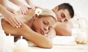 60-Minute Massages