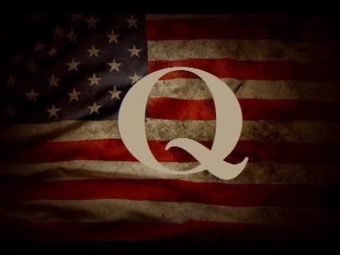 Q Anon: Hillary Video! Release the Video! Q Post! Q Mega Meme!
