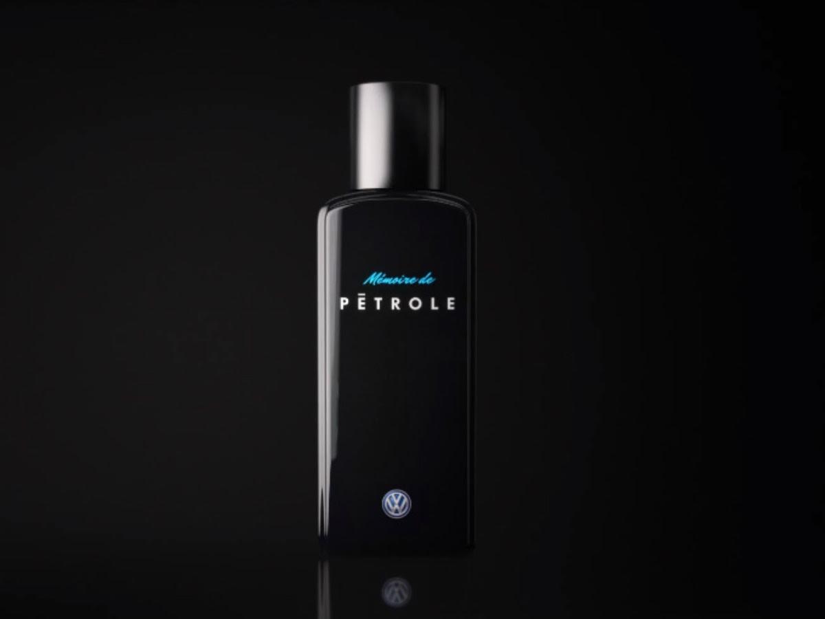 Si a ti 'te gusta la gasolina'... este es tu perfume