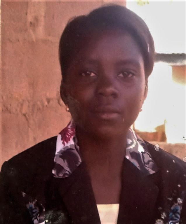 Ruth Rogu, 18, killed in Muslim Fulani herdsmen attack in Jos on Sept. 27, 2018. (Morning Star News)