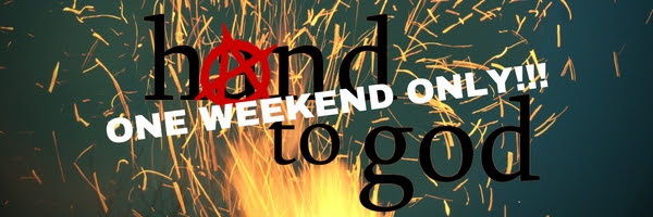 One weekend only