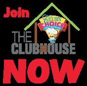 Join the Clubshouse