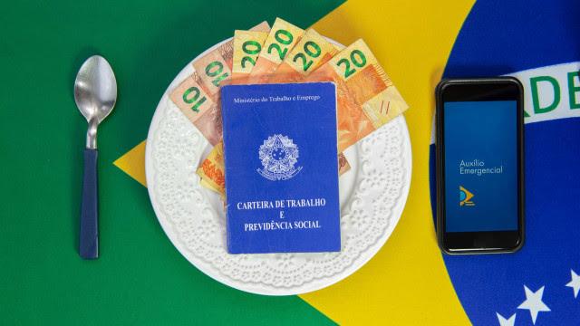Caixa anuncia antecipação de saques da primeira parcela do auxílio emergencial