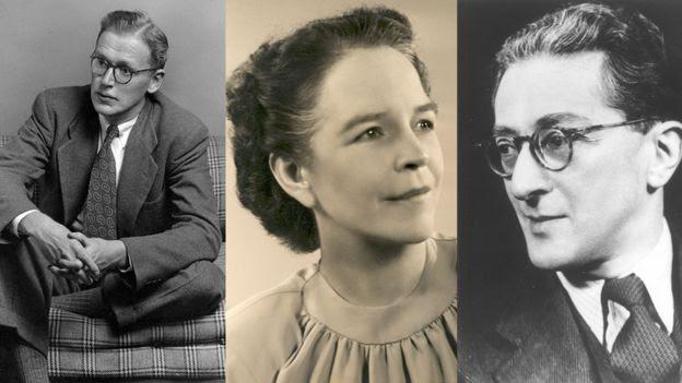 Professores Joseph Barnes, Helen Merrell Lynd e Marc Slonim, da Sarah Lawrence, escola de artes em Nova York, foram chamados a depor em comitês de investigação no Senado e declararam que nunca foram comunistas. A faculdade os apoiou e não os demitiu