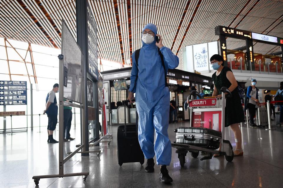 El coronavirus provocó un cambio abrupto en la evaluación de las supuestas bondades de la mundialización.