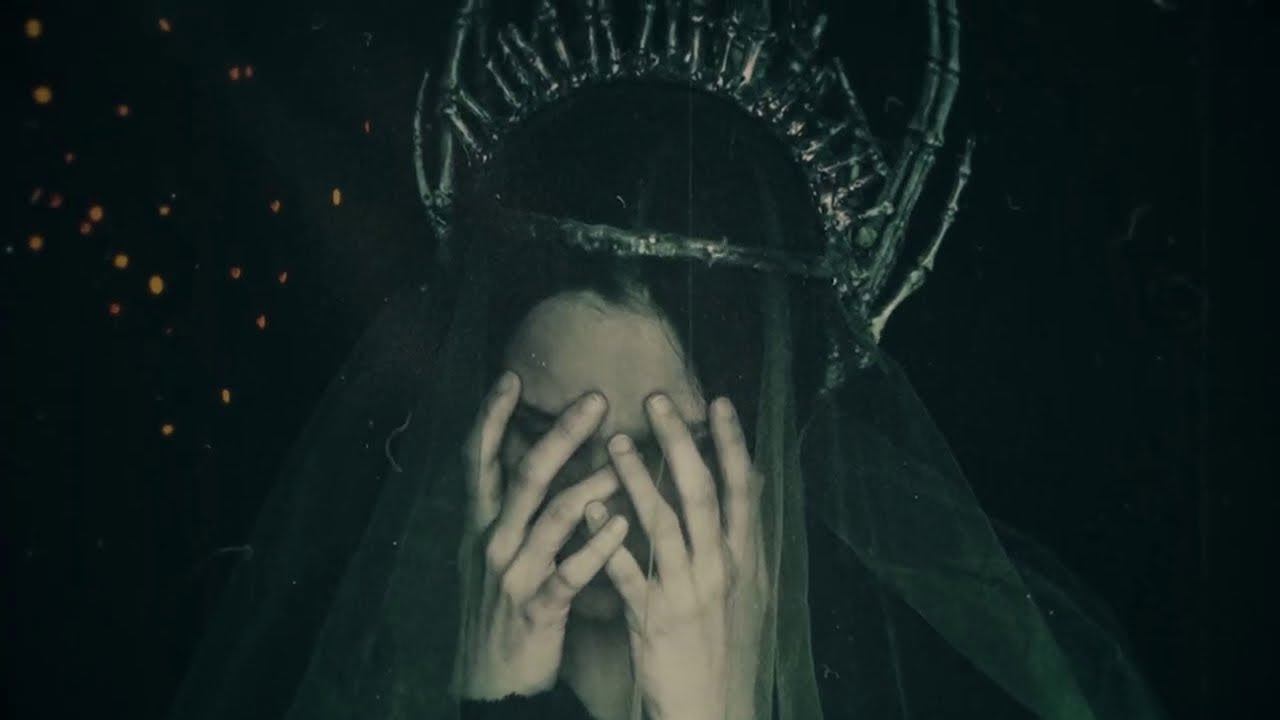 DRACONIAN - The Sacrificial Flame (Official Lyric Video) | Napalm Records