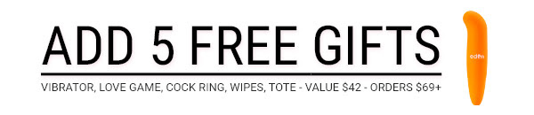 5 free gifts with $69+
