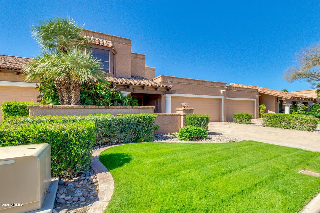 8137 E Via De Viva Scottsdale, AZ 85258 wholesale property for sale