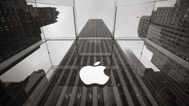 Apple vai pagar milhões a cliente que teve fotos íntimas divulgadas