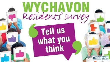 residents survey