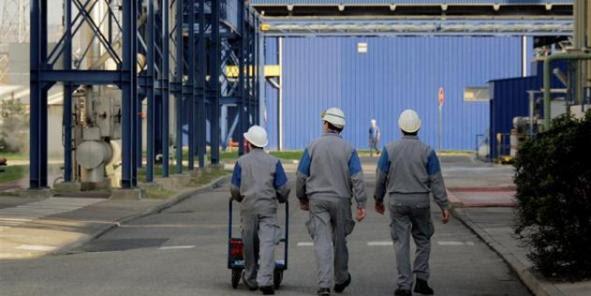 Le recul du nombre de défaillances dans l'industrie s'est confirmé en août avec une baisse de 0,9% du nombre de faillites enregistrées en douze mois, par rapport aux douze mois précédents.