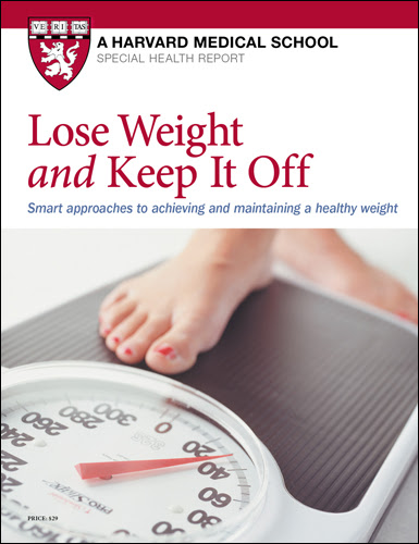 Product Page - Lose Weight and Keep It Off