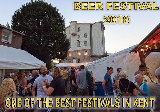 CCM Beer Festival 2018