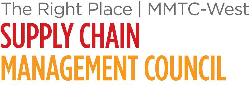Supply Chain Council/MMTC-West